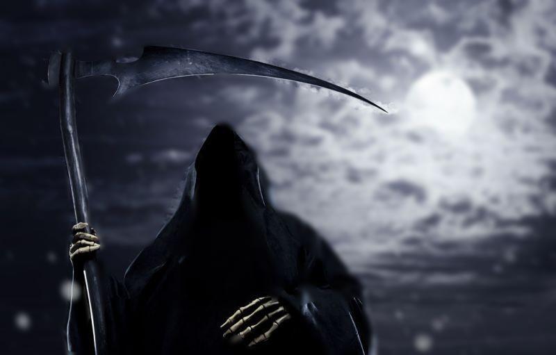 Мысли о смерти навязчивые