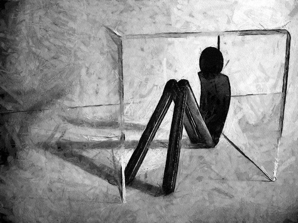 Как справиться с изоляцией и одиночеством